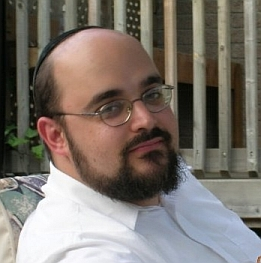 Rabbi Davidovich
